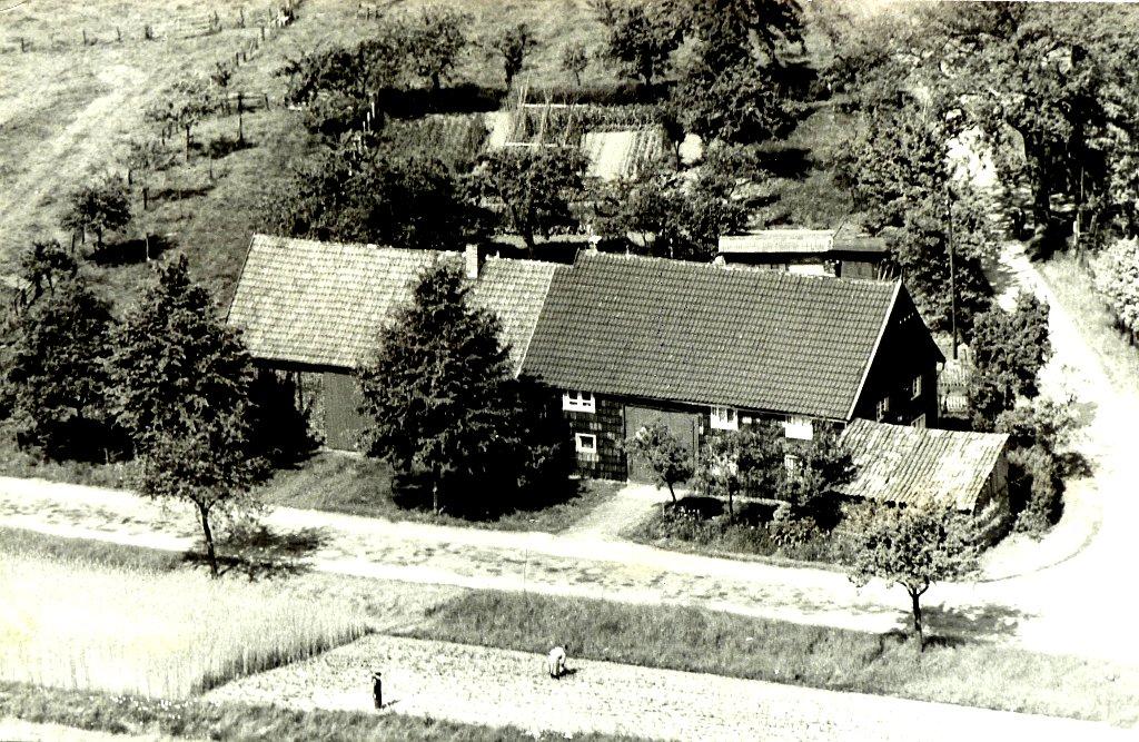 Haus 21